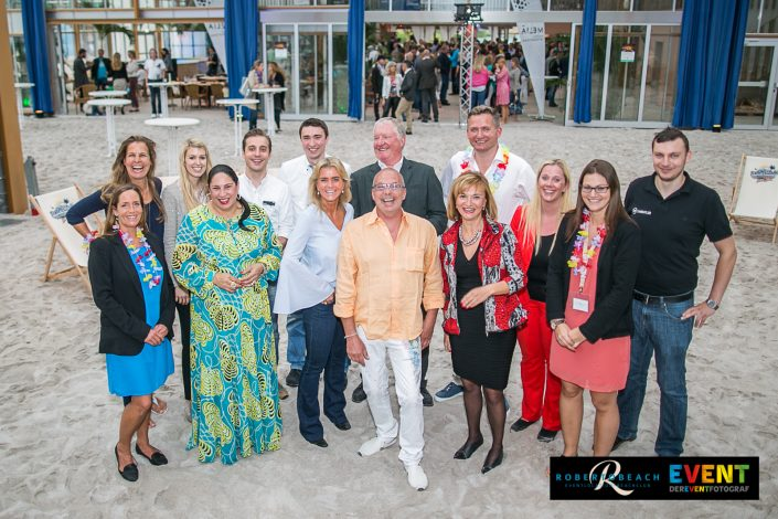 Grand Opening - MUNICH BEACH CLUB - Partner und Sponsoren