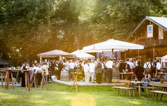 Rückseite der Visitenkarte - derEVENTfotograf - Sommerfest mit bayerischem Flair