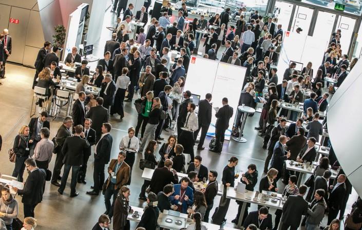 Businesscard - derEVENTfotograf - Foto Messeausstellung Adobe Symposium