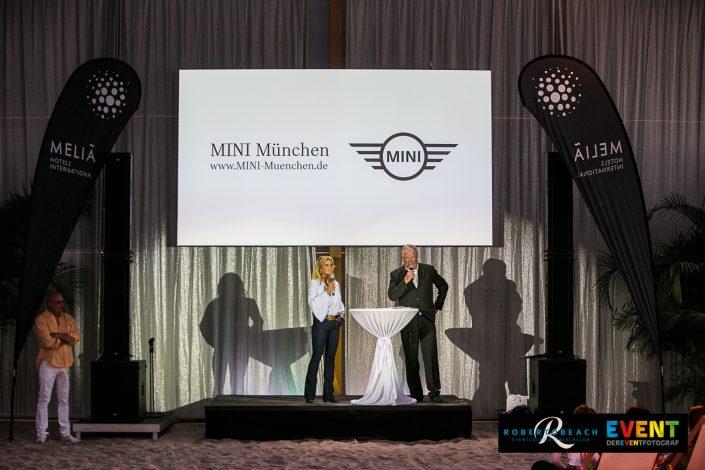 Partner und Sponsoren - Grand Opening - MINI München